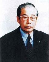 第四代理事長 桑原慶人