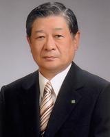 第六代理事長 森田浩治